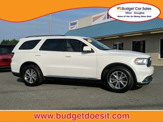 2015 Dodge Durango Limited 2WD  Limited