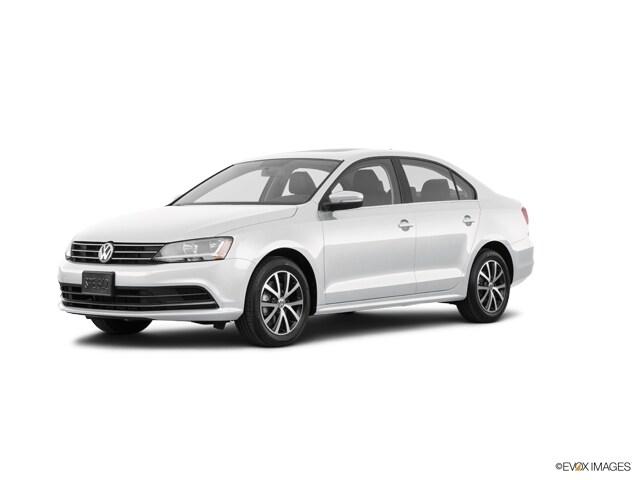 2017 Volkswagen Jetta 1.4T SE 1.4T SE Auto