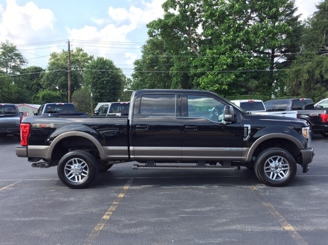 Used 2019 Ford F-250 For Sale at Budget Car Sales of