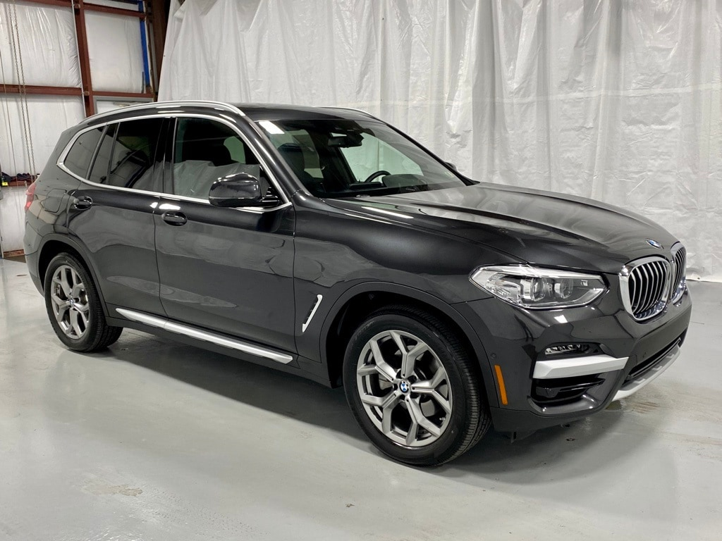 Used Bmw X3 Middletown Pa