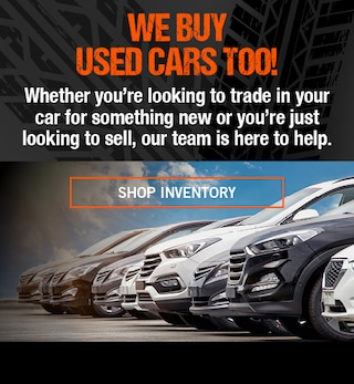 Sell Your Car To Bud's Auto Sales