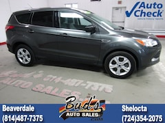 2016 Ford Escape SE SUV
