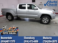 2008 Toyota Tacoma Truck Double-Cab