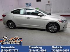 2017 Hyundai Elantra SE SE 2.0L Auto (Alabama)