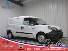 new 2019 Ram ProMaster City TRADESMAN CARGO VAN Cargo Van ZFBHRFABXK6M00789 for sale in Greenville OH