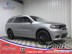 new 2019 Dodge Durango GT PLUS AWD Sport Utility 1C4RDJDG8KC560617 for sale in Greenville OH