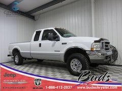 used 2002 Ford F-250 Truck Super Cab for sale in Greenville OH