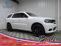New 2020 Dodge Durango GT PLUS AWD Sport Utility for sale in Lima OH