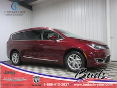 new 2019 Chrysler Pacifica TOURING L Passenger Van 2C4RC1BG0KR528502 for sale in Greenville OH