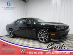 new 2020 Dodge Challenger R/T Coupe for sale in Greenville OH