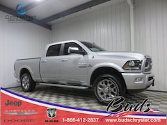 New 2018 Ram 2500 LIMITED CREW CAB 4X4 6'4 BOX Crew Cab for sale in Greenville OH