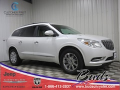 used 2017 Buick Enclave Leather SUV for sale in Greenville OH