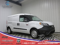 new 2019 Ram ProMaster City TRADESMAN CARGO VAN Cargo Van for sale in Greenville OH