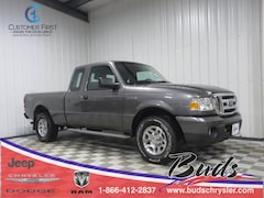 used 2011 Ford Ranger Truck Super Cab for sale in Greenville OH