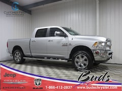 new 2018 Ram 2500 BIG HORN CREW CAB 4X4 6'4 BOX Crew Cab for sale in Greenville OH