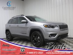 New 2019 Jeep Cherokee ALTITUDE 4X4 Sport Utility for sale in St. Mary's
