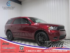 new 2019 Dodge Durango GT PLUS AWD Sport Utility for sale in Greenville OH