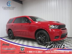 new 2020 Dodge Durango R/T AWD Sport Utility for sale in Greenville OH