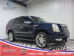 used 2008 CADILLAC ESCALADE Base SUV for sale in Greenville OH