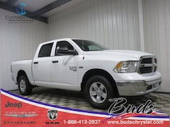 new 2019 Ram 1500 CLASSIC TRADESMAN CREW CAB 4X4 5'7 BOX Crew Cab for sale in Greenville OH