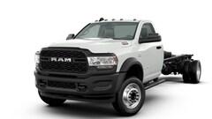 2020 Ram 5500 Chassis Cab 5500 TRADESMAN CHASSIS REGULAR CAB 4X2 204.5 WB Regular Cab