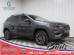 New Cherokee 2021 Jeep Cherokee 80TH ANNIVERSARY 4X4 Sport Utility for sale in Celina