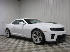 used 2014 Chevrolet Camaro ZL1 Coupe for sale in Greenville OH