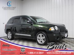 used 2010 Jeep Compass Sport SUV for sale in Greenville OH