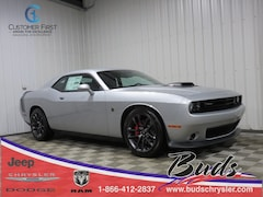 New 2020 Dodge Challenger R/T SCAT PACK Coupe for sale in Lima OH