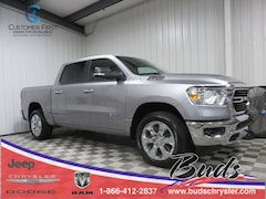 New 1500 2020 Ram 1500 BIG HORN CREW CAB 4X4 5'7 BOX Crew Cab for sale in Celina