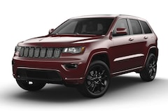 new 2021 Jeep Grand Cherokee LAREDO X 4X4 Sport Utility for sale in Greenville OH