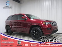 new 2020 Jeep Grand Cherokee ALTITUDE 4X4 Sport Utility for sale in Greenville OH