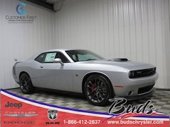 new 2020 Dodge Challenger R/T SCAT PACK Coupe for sale in Greenville OH