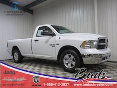 new 2019 Ram 1500 Classic TRADESMAN REGULAR CAB 4X2 8' BOX Regular Cab for sale in Greenville OH