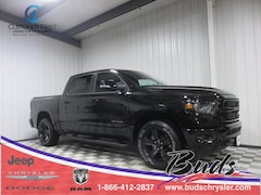 New 2020 Ram 1500 BIG HORN CREW CAB 4X4 5'7 BOX Crew Cab for sale in Celina