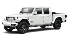 new 2021 Jeep Gladiator HIGH ALTITUDE 4X4 Crew Cab for sale in Greenville OH