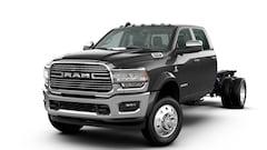 2020 Ram 5500 Chassis Cab 5500 LARAMIE CHASSIS CREW CAB 4X4 60 CA Crew Cab