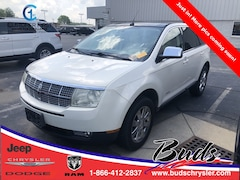 used 2007 Lincoln MKX Base SUV for sale in Greenville OH
