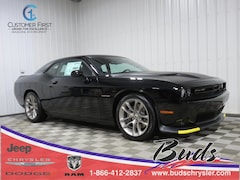 new 2020 Dodge Challenger R/T 50TH ANNIVERSARY Coupe for sale in Greenville OH