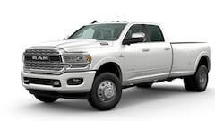 new 2020 Ram 3500 LIMITED CREW CAB 4X4 8' BOX Crew Cab for sale in Greenville OH