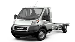 2020 Ram ProMaster 3500 CUTAWAY 159 WB EXT / 104 CA Chassis Extended