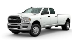 new 2020 Ram 3500 TRADESMAN CREW CAB 4X4 8' BOX Crew Cab for sale in Greenville OH