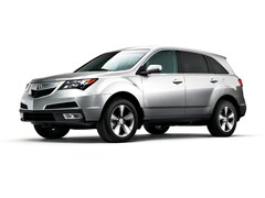 used 2010 Acura MDX 3.7L Technology Package SUV for sale in Greenville OH