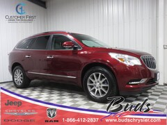 used 2017 Buick Enclave Convenience SUV for sale in Greenville OH