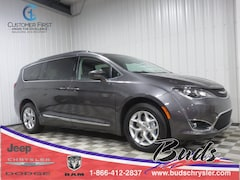 new 2020 Chrysler Pacifica TOURING L PLUS Passenger Van for sale in Greenville OH