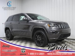 New 2019 Jeep Grand Cherokee ALTITUDE 4X4 Sport Utility for sale in Greenville OH