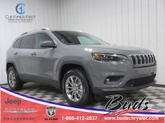 New 2020 Jeep Cherokee LATITUDE PLUS 4X4 Sport Utility for sale in St. Mary's
