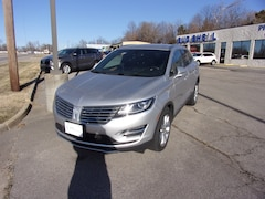 Used 2015 Lincoln MKC Base SUV in Bloomington, MN