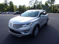 Used 2016 Lincoln MKC Premier SUV in Bloomington, MN