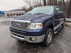 2008 Ford F-150 XLT Extended Cab Pickup
